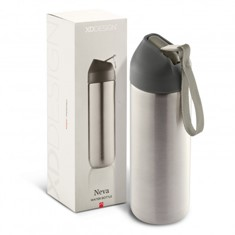 Neva Water Bottle - Metal