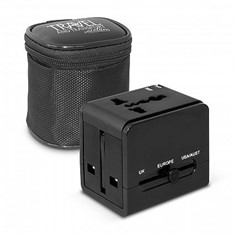 Intrepid Travel Adapter