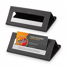 2-in-1 Executive Card Holder