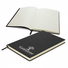 Paragon Lined Notebook - Medium