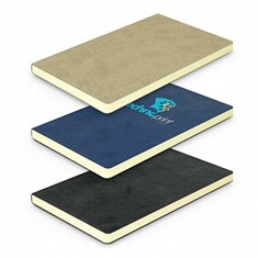 Pierre Cardin Soft Cover Notebook - Medium