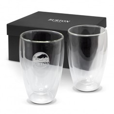 Tivoli Double Wall Glass Set - 410ml