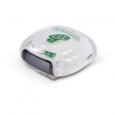 Multi-Function Pedometer