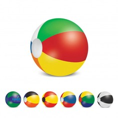 Beach Ball - 40cm Mix and Match