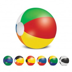 Beach Ball - 48cm Mix and Match