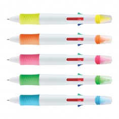 Tetra Highlighter Pen