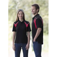 Victory Unisex Polo