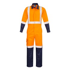 Mens Rugged Cooling TTMC-W Overall