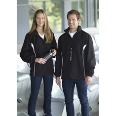 ZONE ADULT UNISEX JACKET
