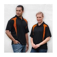 Dri Gear Spliced Zenith Impact Polo - Unisex