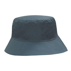 Jims Mowing Bucket Hat - Bottle Green