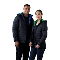 Adults Unisex Heli Jacket
