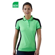 Womens Heli Polo