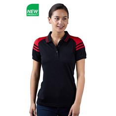 Womens Sunningdale Polo