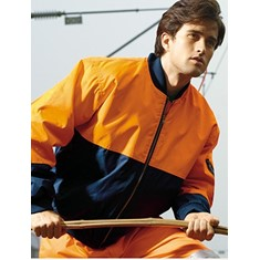 Unisex Adults Hi-Vis Flying Jacket