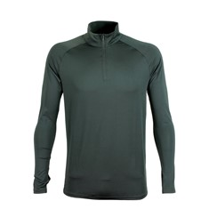 SQM Mens Stadium Quarter Zip