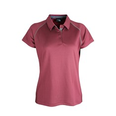 XTW Womens Performance Polo